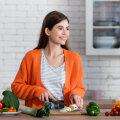 Kolm sammu, kuidas parandada tervist ja vähendada kehas põletikku