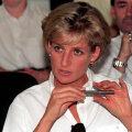 Printsess Diana elutee üks määravamaid hetki: ema hülgas perekonna ega vaadanud tagasi