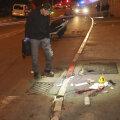 Jeruusalemmas sai autoga rammimise tagajärjel viga 12 Iisraeli sõdurit, Läänekaldal tapeti palestiina nooruk