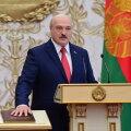Lukašenka: ma ei pea Läänt oma inauguratsiooni kohta ette hoiatama