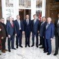 Yana Toom Venemaa esindaja ja Assadiga kohtumisest: seltskond, mis on täna halb, võib olla homme täitsa OK