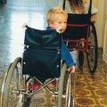 Invaliidid