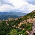 В Китае решили упросить правила въезда иностранных туристов в страну. Но только при одном условии