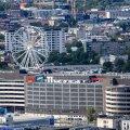 Владелец T1 Mall of Tallinn рассказал, что будет в случае самого черного сценария
