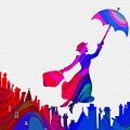 Mary Poppinsi blogi | Igal mündil on kaks poolt: hoidsime kolmekesi ühes toas neljanädalast poissi