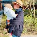 ВИДЕО | Хохотунчик — весь в папу. Татьяна Брухунова показала годовалого сына Петросяна
