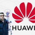 Valitsus Huawei-määrusega kahvlis: kaks sideettevõtjat ähvardavad riiki kohtuga