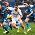 Russia Soccer Cup Zenit - CSKA