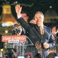Võidukas Viktor Orbán