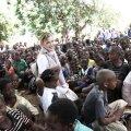 Malawi süüdistab Madonnat ülbitsemises ja valetamises