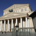 Moskva Suure Teatri tenor vahistati pettuses kahtlustatuna