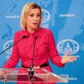 Vene välisministeerium: Eesti keelas Venemaa asepeaministri lennuki ülelennu