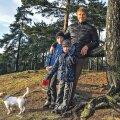 Hannes Hermaküla: isasest tuleb isa kasvatada, suhteid väärtustades