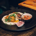 Mida pakkuda külalistele? Proovi teha ise neid taco'sid!