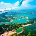 Бали планирует в сентябре принять первых иностранных туристов