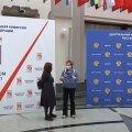 Странности голосования и автозаки в центре Москвы: что происходит в России, пока идет подсчет голосов