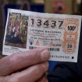 Hispaanias võitis paadipõgenik jõululoteriiga 400 000 eurot