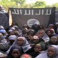 Põgenemine põrgust – osal Nigeeria tüdrukutest õnnestus Boko Harami käest põgeneda