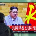 """Ким Чен Ын: """"Ядерная кнопка всегда на моем столе"""""""