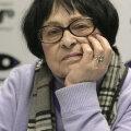На 84-м году ушла из жизни режиссер Кира Муратова