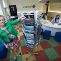 Теплая погода в Эстонии приводит к снижению стоимости пакетных туров за границу