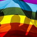 Американец сжег флаг ЛГБТ и получил 16 лет тюрьмы