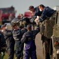 VIDEO: Lennuõnnetuses hukkunute laibad jäeti külmutusvagunitesse edasist saatust ootama