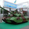 T-84 Oplot M