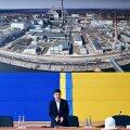 Ukraina president Zelenskõi muudab Tšernobõli turismiobjektiks
