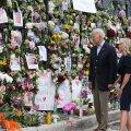 Biden ütles, et Floridas kokkuvarisenud maja rusudest on endiselt võimalik ellujäänuid leida