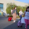 Туристы на Кипре смогут выходить из отелей только два раза в день