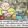 Joosep ja nõudepesukauss