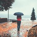 Vihmane sügisilm rikub tuju? Need 5 tegevust aitavad meeleolu tõsta ka kõige hallimal päeval