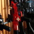 Šveits oli rahvahääletusel relvaseaduste rangemaks muutmise poolt