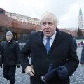 Viimasel aastal on kasvanud Vene annetused Briti konservatiividele