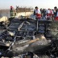 Avaldati Iraani poolt alla lastud lennuki piloodi viimased sõnad: kõik on rahulik