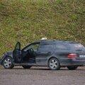 Politsei operatsioon Viljandis