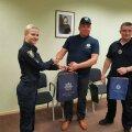 Эстонские и украинские эксперты в области внутренней безопасности обменялись опытом