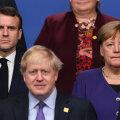 Страны ЕС призывают Иран воздержаться от насилия