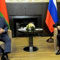 Toomas Alatalu: Batka päästis Putini ning pani Bideni ja Euroopa Valgevenega tegelema