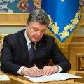 UKRAINE-RUSSIA-CRISIS-POLITICS-POROSHENKO-KOLOMOYSKY
