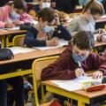 Uhkustav Prantsusmaa hoiab kolmanda laine kiuste koole lahti. Miks?