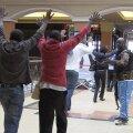 Kenya veresauna korraldajad: välisriikide kodanikud olid legitiimsed sihtmärgid