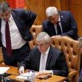 В Румынии распалась правящая коалиция
