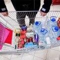 Kriisiolukorra ostukorv