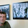 Aasta Loodus Foto autor Siim Kommusaar võidutööga.