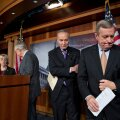 USA kärpe-eelnõud kukkusid senatis läbi
