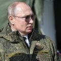 Kommersant: Putin saatis muu hulgas NATO riikidele ettepaneku kesk- ja lühimaarakettide kohta
