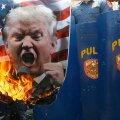 Salateenistus päästis Trumpi mullu mõrvakatsest