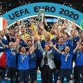 Sel suvel said kõik Eesti inimesed tasuta vaadata, kuidas Itaalia krooniti Euroopa meistriks. On tõsine oht, et tulevikus tuleb sellise vaatepildi eest maksma hakata.